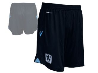 Macron TSV 1860 München Authentic Away Short