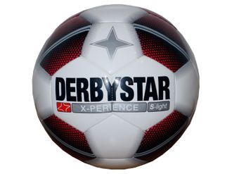 Derbystar X-Perience TT Super-Light Fußball