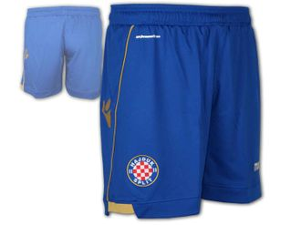 Macron Hajduk Split M16 Home Short – Bild 1