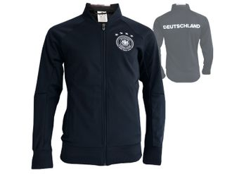 adidas Deutschand DFB Anthem Jacket – Bild 1