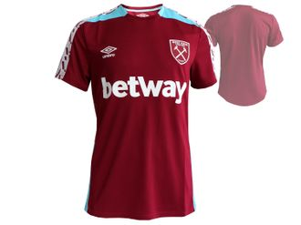 Umbro West Ham United Training Jersey