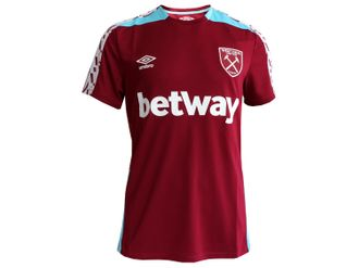 Umbro West Ham United Training Jersey – Bild 3
