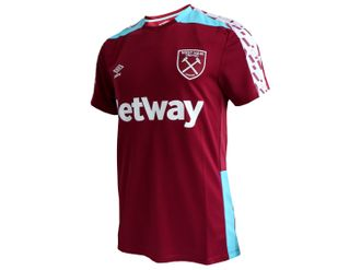 Umbro West Ham United Training Jersey – Bild 2