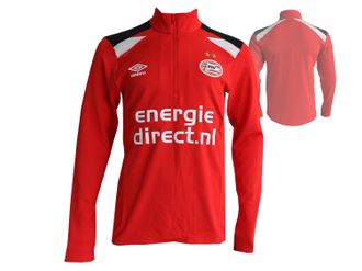 Umbro PSV Eindhoven 1/2 Zip Training Top
