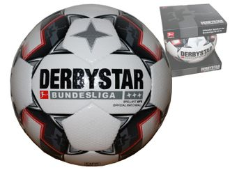 Derbystar Bundesliga Fussball Brillant APS OMB