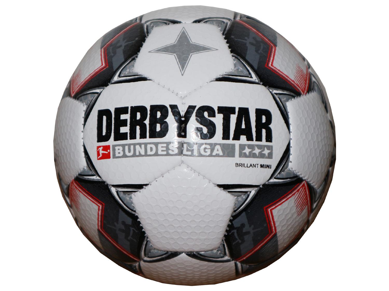 Derbystar Bundesliga Mini Fußball 18/19