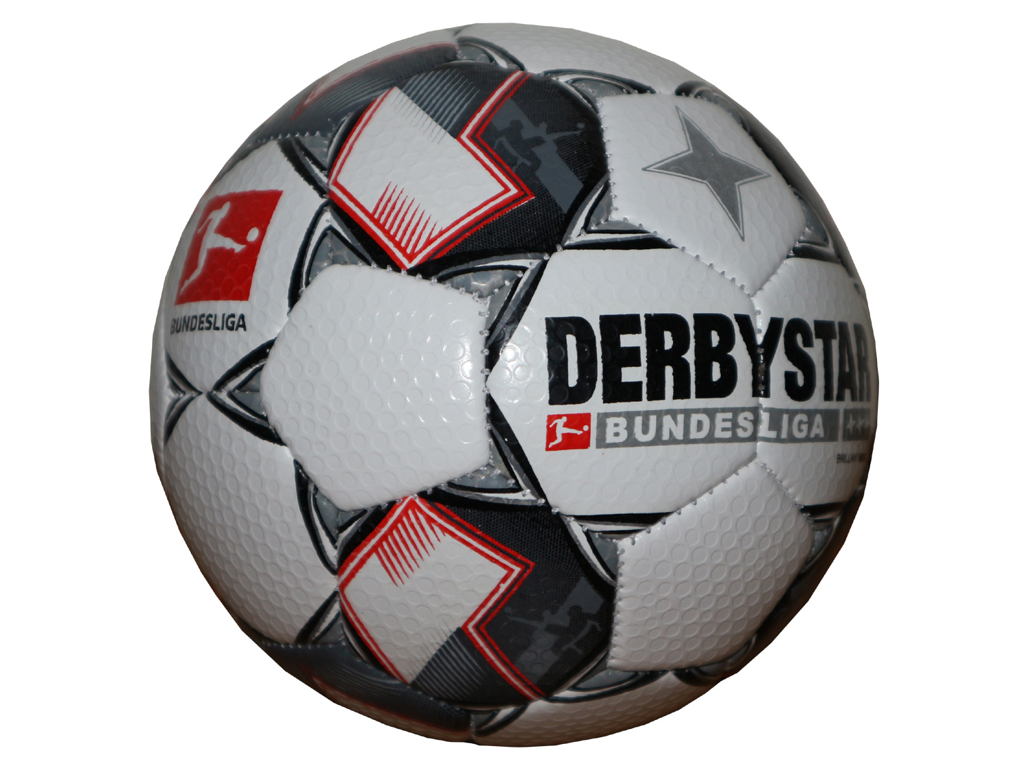 Derbystar Bundesliga Mini Fussball 18 19