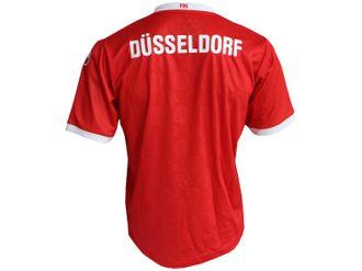 Uhlsport Fortuna Düsseldorf Away Jersey – Bild 4