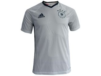adidas DFB Kinder Training Jersey  – Bild 3