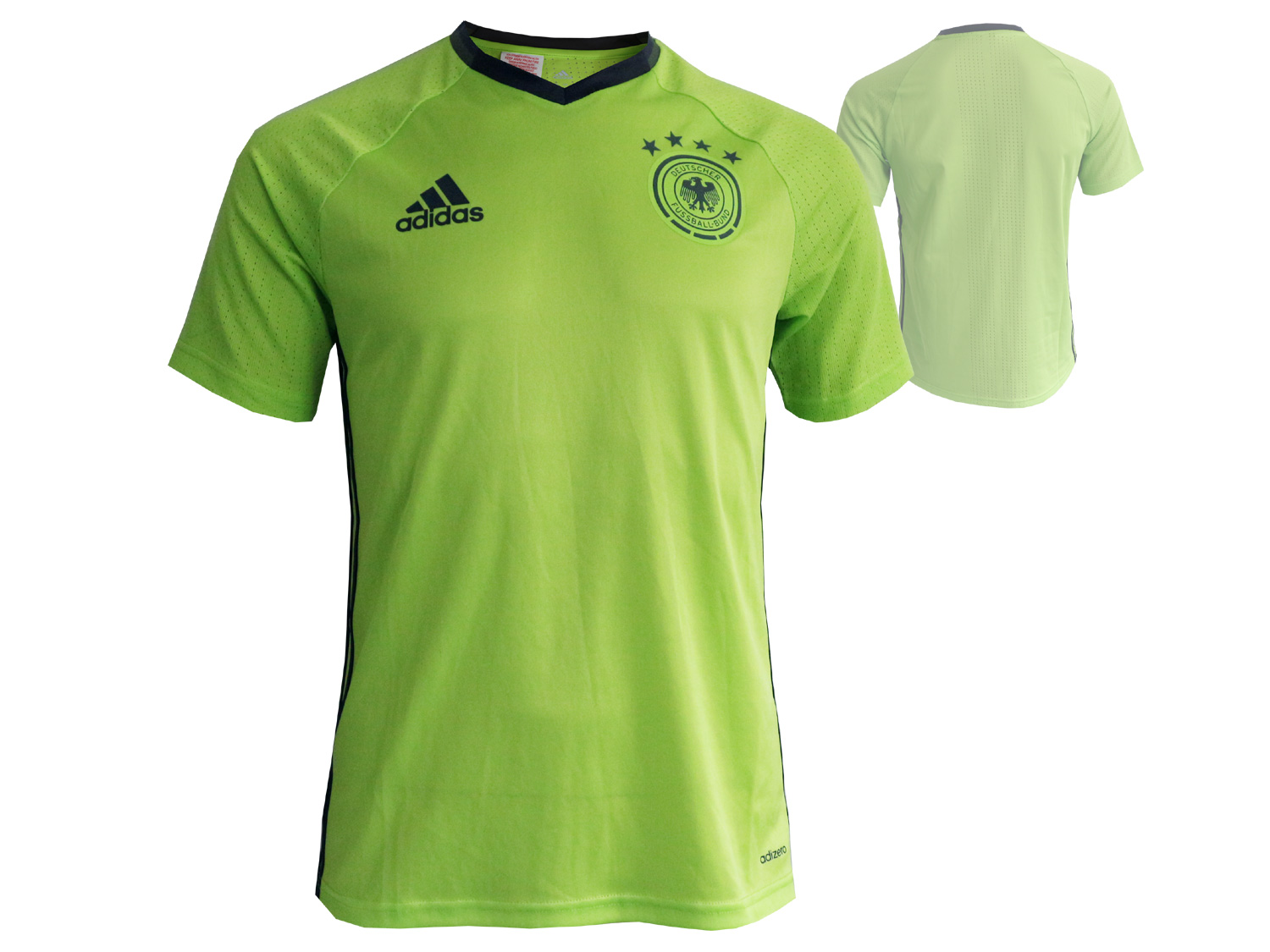 adidas Deutschland DFB Kinder Training Jersey