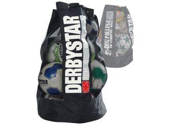 Derbystar Ballsack Don Pallone (10 Bälle) – Bild 1