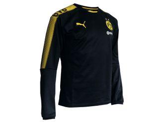 Puma Borussia Dortmund Training Sweatshirt – Bild 2