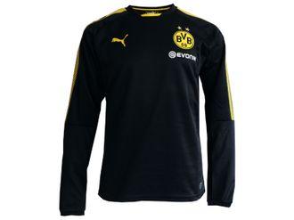 Puma Borussia Dortmund Training Sweatshirt – Bild 4
