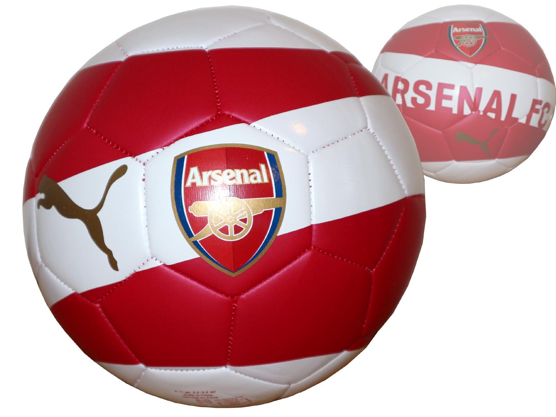Puma Arsenal London Fan Fußball