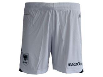 Macron Albanien Away Fußball Short – Bild 2