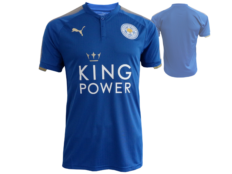 Puma Leicester City FC Home Fußball Jersey