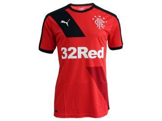 Puma Glasgow Rangers Fußball Trikot Alternativ – Bild 3