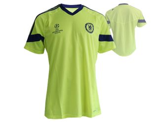 adidas Chelsea London FC CL Training Jersey