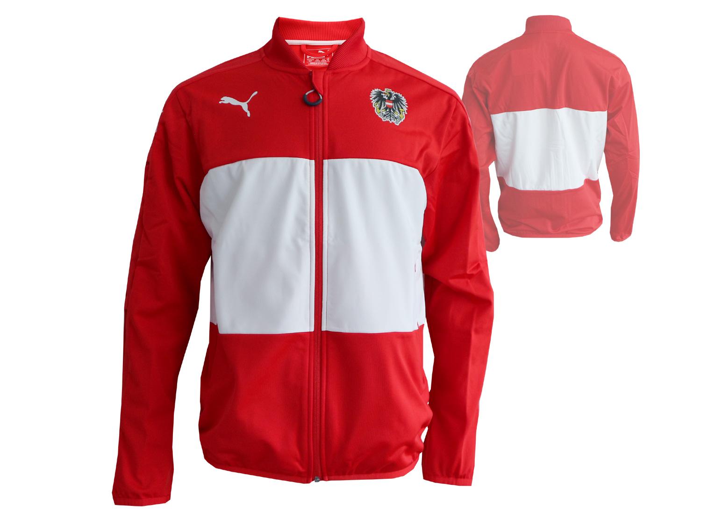 Puma Österreich Stadium Jacket