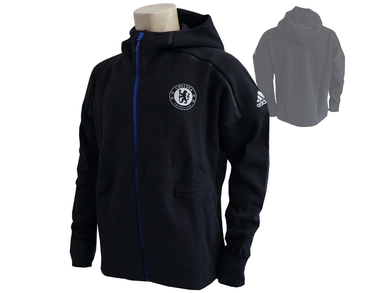 adidas Chelsea London Anthem Zone Jacket