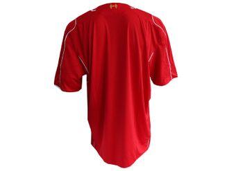 Warrior FC Liverpool Home Fußball Jersey – Bild 4