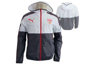 Puma VfB Stuttgart Lightweight Jacket – Bild 1