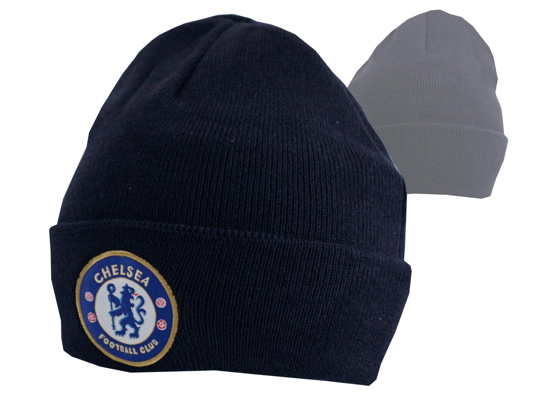 Chelsea London Beanie CFC Mütze