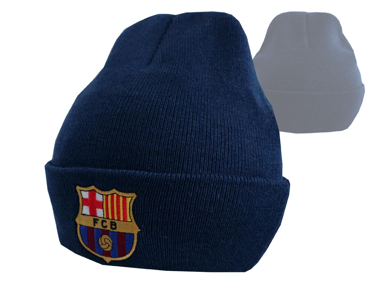 FC Barcelona Beanie FCB Mütze