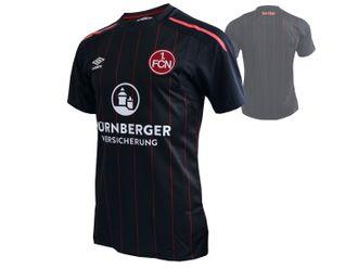 Umbro 1.FC Nürnberg 3rd Fußball Jersey