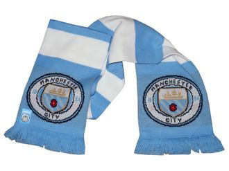 Manchester City Fan Schal