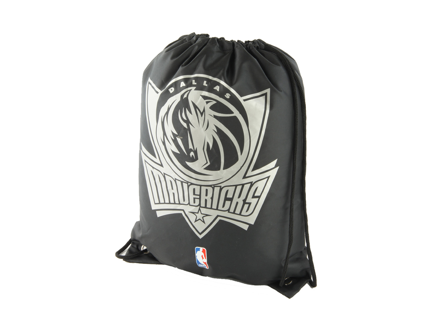 Dallas Mavericks Fan Gymbag NBA Turnbeutel