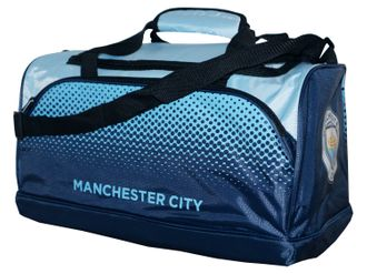 Manchester City Fan Sportbag XS