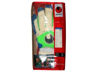 Uhlsport Ergonomic Aquasoft Torwarthandschuh  – Bild 4