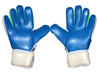 Uhlsport Ergonomic Aquasoft Torwarthandschuh  – Bild 3