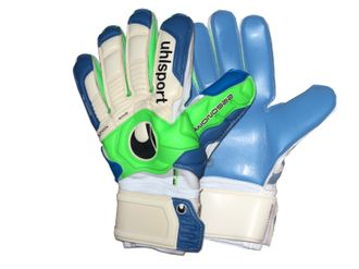 Uhlsport Ergonomic Aquasoft Torwarthandschuh  – Bild 1