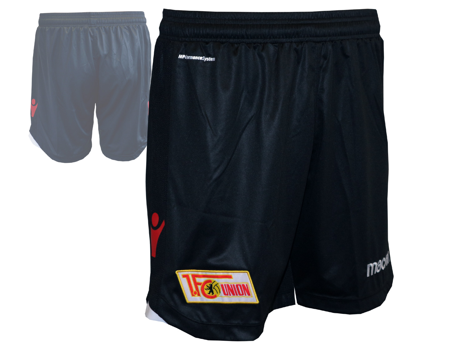 Macron 1.FC Union Berlin Kinder Away Short