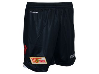 Macron 1.FC Union Berlin Kinder Away Short – Bild 3