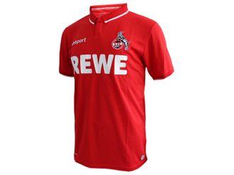 Uhlsport 1.FC Köln Away Fußball Jersey 18/19 – Bild 2