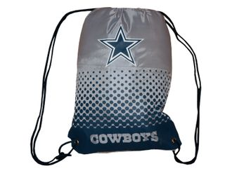 Dallas Cowboys Fan Gymbag NFL Turnbeutel