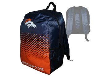 Denver Broncos Fan Rucksack NFL