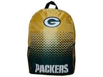 Green Bay Packers Fan Rucksack NFL – Bild 2