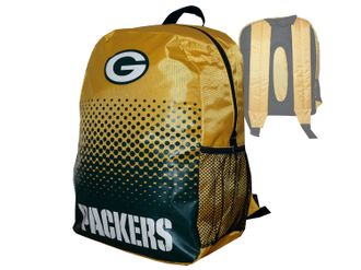 Green Bay Packers Fan Rucksack NFL