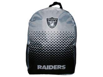 Oakland Raiders Fan Rucksack NFL – Bild 2