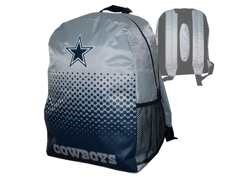 Dallas Cowboys Fan Rucksack NFL