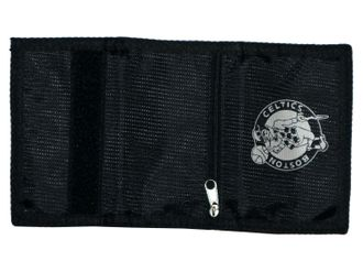 Boston Celtics Fan Portemonnaie NBA Team Wallet – Bild 2