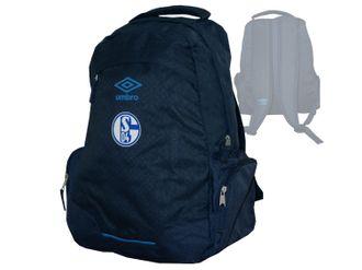 Umbro FC Schalke 04 Rucksack