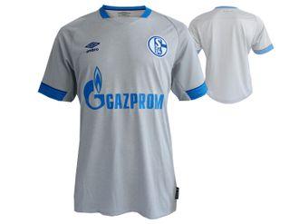 Umbro FC Schalke 04 Away Fußballtrikot