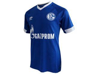 Umbro FC Schalke 04 Home Jersey 2018/19 – Bild 2