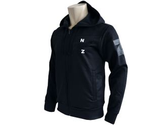 adidas All Blacks Kapuzenjacke – Bild 3