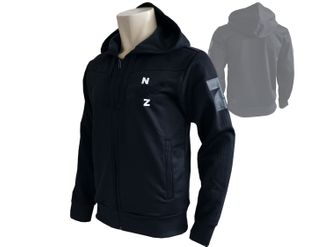 adidas All Blacks Kapuzenjacke